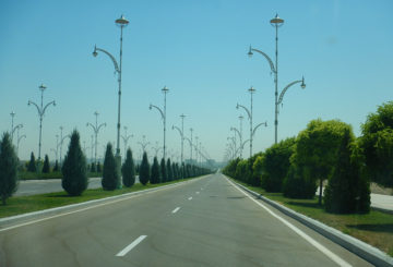 Pretpark Asjchabad