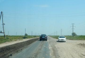 60 km betonkraters