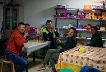 Tibet ligt binnen handbereik