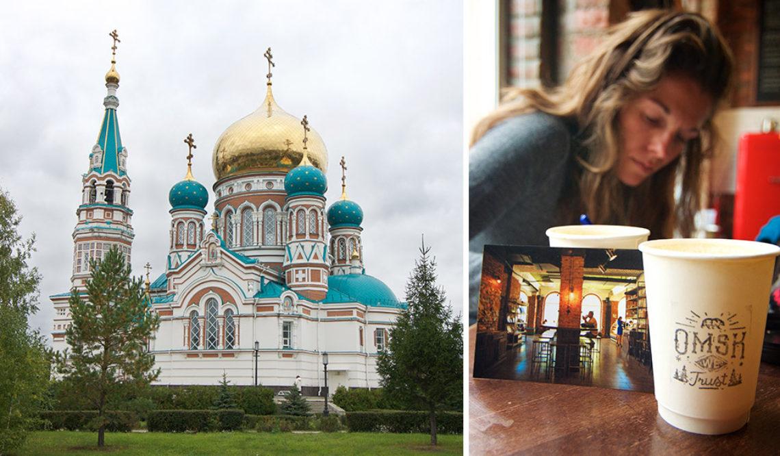 Bijkomen in Omsk
